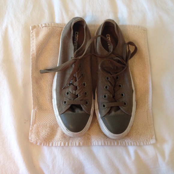 b305c0e90d3c Converse Shoes - Converse chuck Taylor low tops