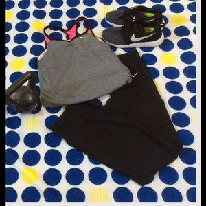 Nike Pants - Nike Dri-fit boot cut workout pant