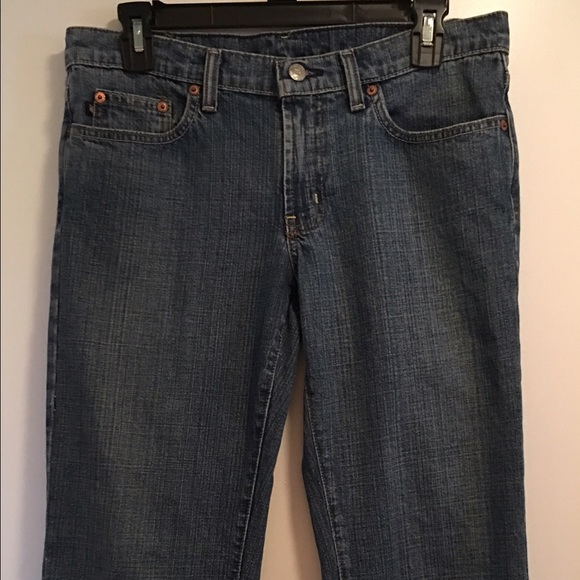 fcebaf7e3b9 Polo by Ralph Lauren Jeans | Cropped Kelly Polo Ralph Lauren Size 6 ...