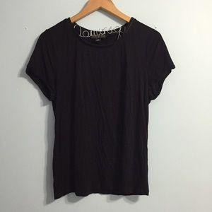 F21+ Black Top (XL)