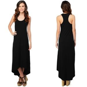 Xhilaration Dresses & Skirts - Black cotton dress