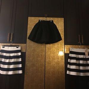 Dresses & Skirts - 3 for 1 skirt sale