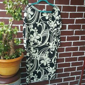 Maggy London Stretch dress