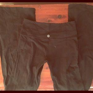 lululemon athletica Pants - Groove Lulu Lemon Pants