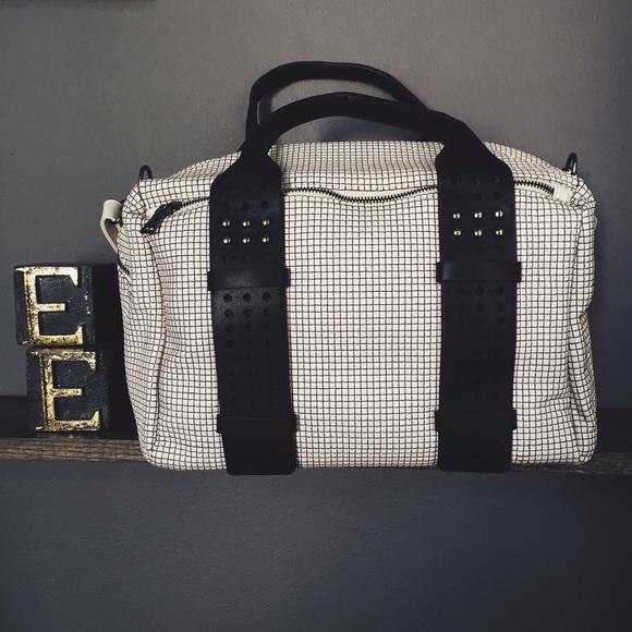 Melie Bianco Handbags - •LAST•FAY CROSSBODY BAG•