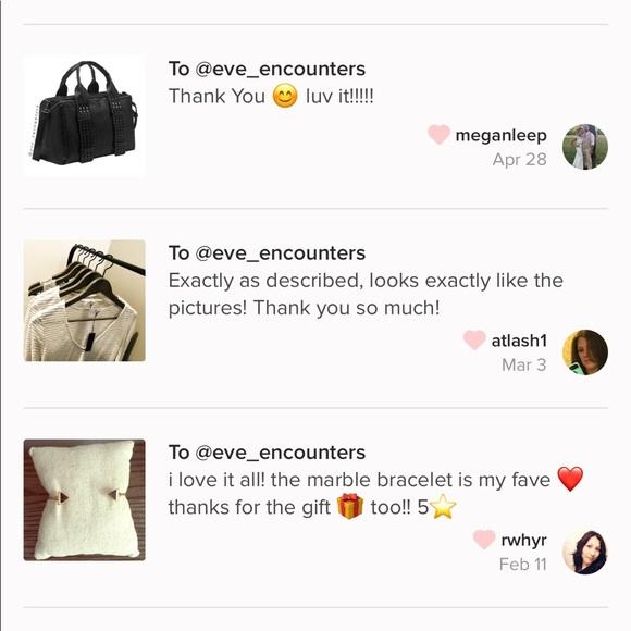 Melie Bianco Bags - •LAST•FAY CROSSBODY BAG•