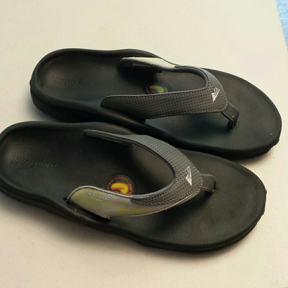 discount for sale best world-wide selection of Montrail Flip Flops