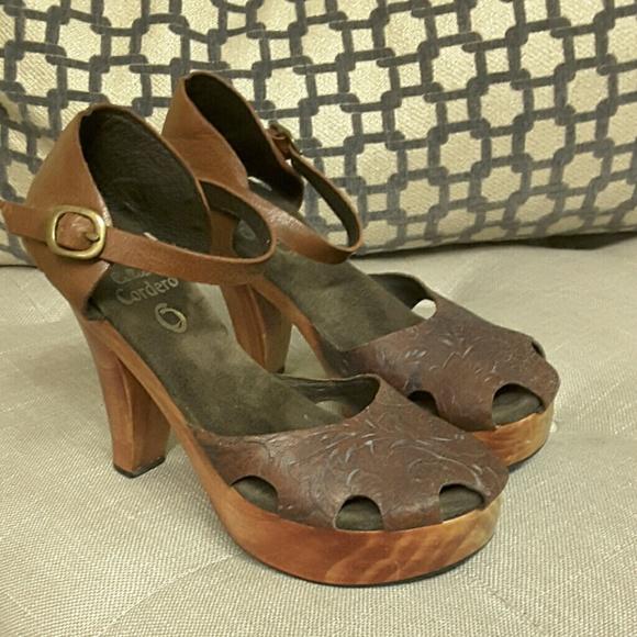 95e83e9945 Calleen Cordero Shoes - Calleen Cordero shoes