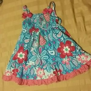 3T  Dress EUC
