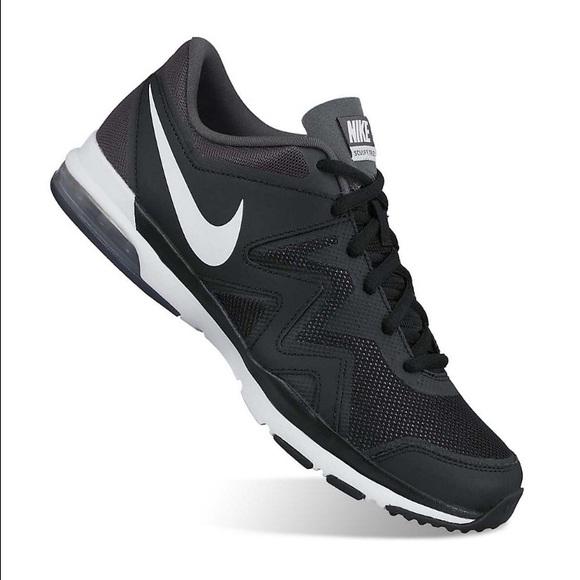 Nike Wmns Air Sculpt Tr 2 Sport Shoes Color: Black