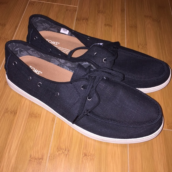 Culver Lace-Up TOMS rdfMl