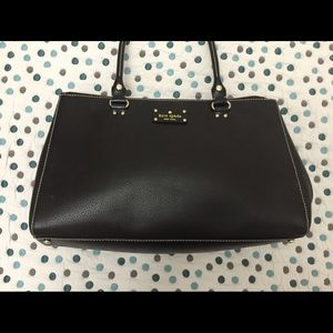 Kate spade wellesley martine bag