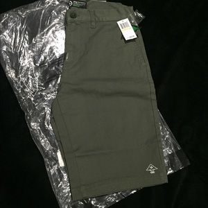 Lrg Other - LRG Olive Chino Size 30 NWT