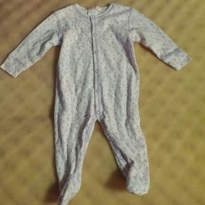 Baby Steps Other - Baby steps infant onesie