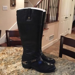 SAM EDELMAN Riding Boots 8.5