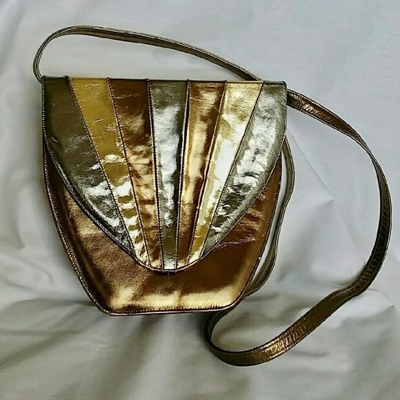 Vintage Handbags - 🚫SOLD🚫Vintage Shoulder/Crossbody Bag