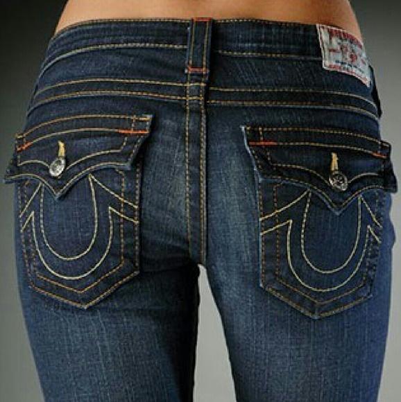 378c71c1d True Religion Julie skinny jeans Girls 10. M 57c0633dfbf6f9b848004150