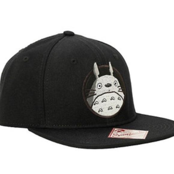 390e27822620c Accessories - Totoro Hat