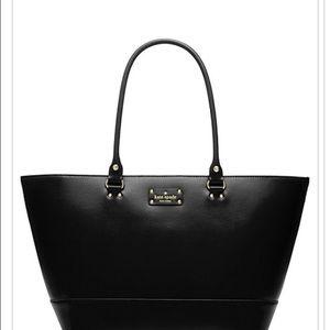 Kate Spade- Wellesley Medium Harmony Handbag