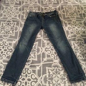 Route 66 Denim - Skinny blue jeans