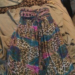 Myths Dresses & Skirts - Maxi Dress