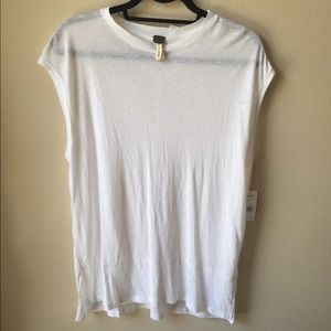 Free People Light Weight Top