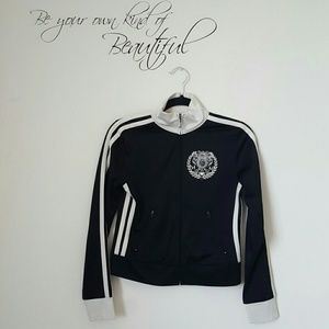 Juicy Couture Jackets & Blazers - Juicy couture track jacket