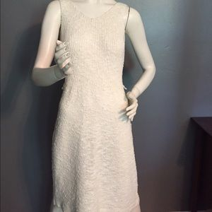 Vintage Contessa Visconte knit dress.