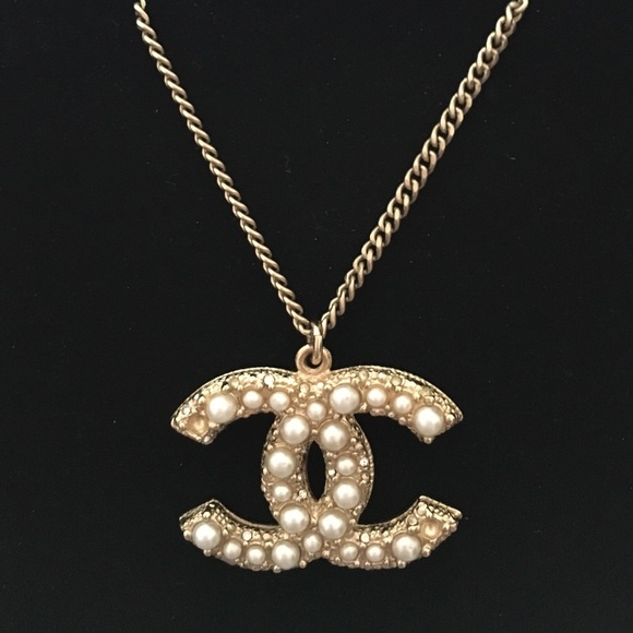 CHANEL Jewelry | Authentic Necklace