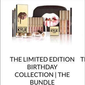 Other - Limited edition bday bundle