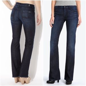 • { 7 For All Mankind } • jeans. Size: 26.
