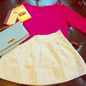Twenty One Skirt.