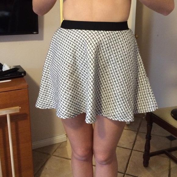 6d7aba0b45df Skirts | Mini Skirt Great For Winter When Worn W Stockings | Poshmark