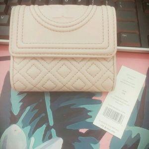 391c5a7cebfa ... new zealand tory burch bags bnwt tory burch fleming mini flap wallet  8d582 7f3ab