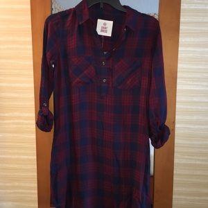 SO Dress Shirt