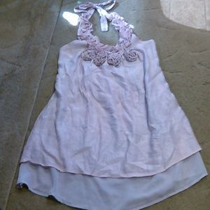 Blue Bird Dresses & Skirts - Pink tunic so pretty in pink