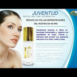 Eterna Other - ETERNAL (beauty products)
