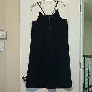Sexy H&M Dress in Black