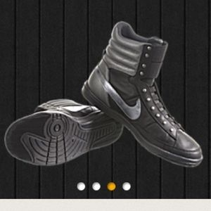 check out f48df e5b0b nike gamma force mid