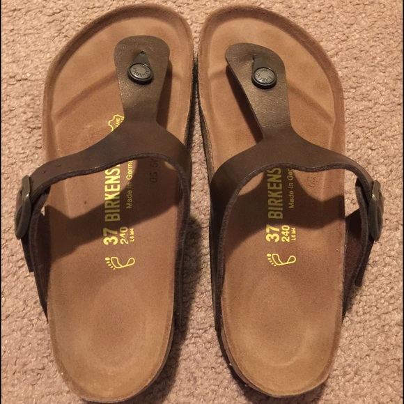 42b3009da322 Birkenstock Shoes - Birkenstock sandals uk size 37 is size 7