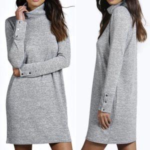 Snap cuff dress. Price firm.