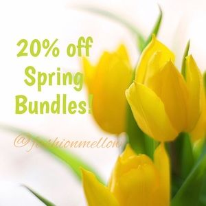 Other - 20% off 2 or more!