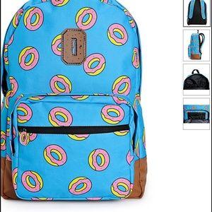 277e3fec6bae Odd future Bags - Odd Future Donut Backpack sold out! BNWT