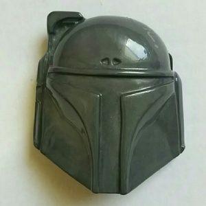 Star Wars Accessories - Star Wars Boba Fett Belt Buckle