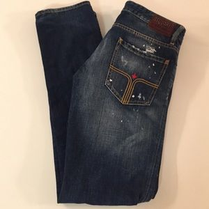 DSQUARED Other - DSQUARED2 Men's Jeans