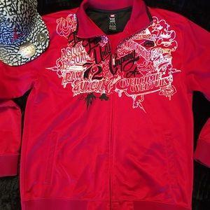 Ecko Unlimited Other - Big Boys Ecko Jacket, Size Large