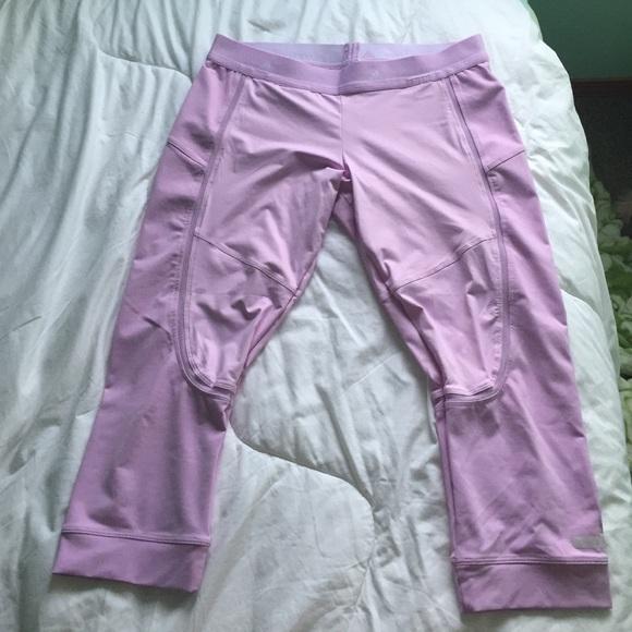 Adidas by Stella McCartney Adidas Stella McCartney capris pantalones