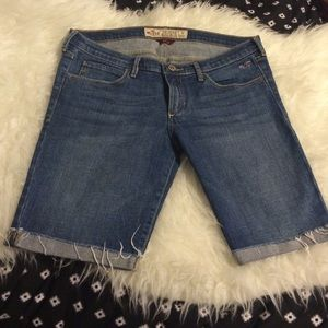 Hollister shortpants