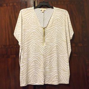 Michael Kors blouse - never worn