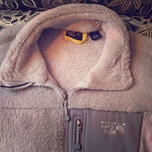 Mountain Hard Wear Jackets & Blazers - Mountain Hardware Fleece Jacket